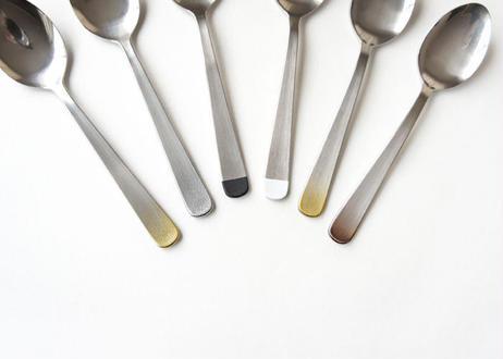 PA Tea Spoon Clear Copper