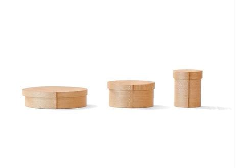 hibinowa Circle Box L