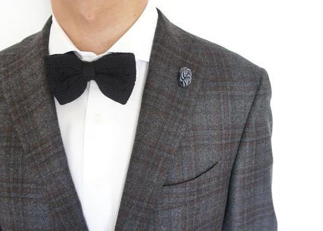 NOEUD 8knot-pin Gray