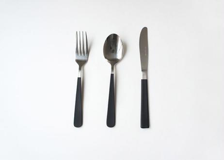 PA Spoon Satin Black