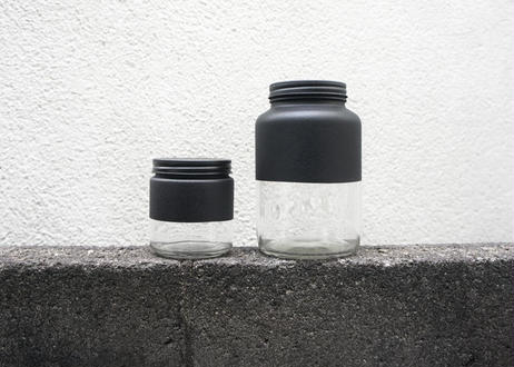 PA Bottle Small Black