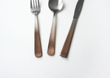 PA    Knife   Clear Copper
