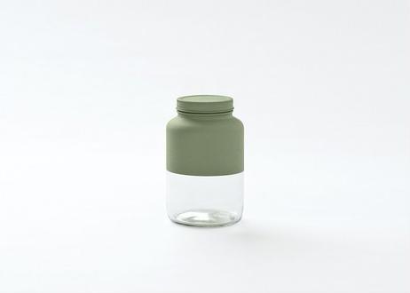 PA Bottle Large Olive