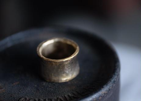 『オーダー用』真鍮 ドラムリング 16号