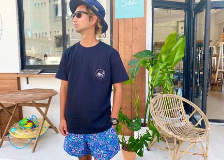 ARA CAMP【ポケットTシャツ】