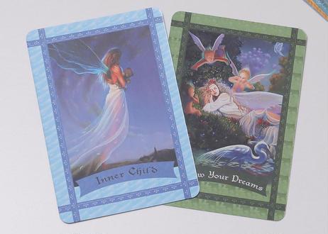 ドリーン・バチュー博士のオラクルカード 「フェアリーオラクルカード」