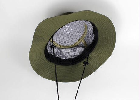 h211-401/Shield Banner Hat