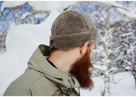 h203-207/Kuna fleece Cap