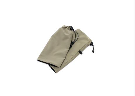 HL-1033/Peaks Wrist Gaiter