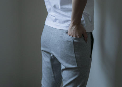 Stretch Sweat Pants
