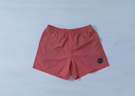 One Point Nylon Shorts