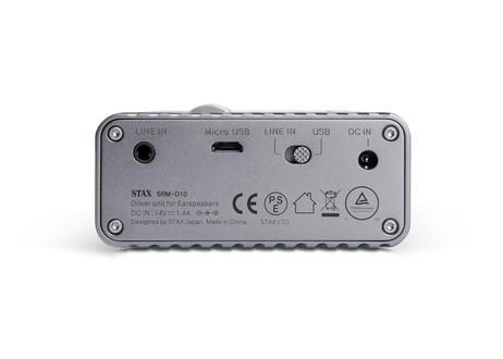 SRM-D10