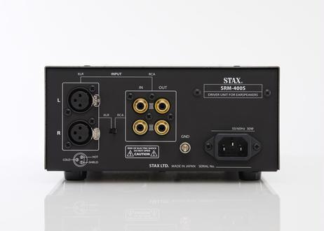 SRM-400S