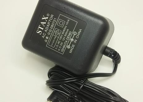 SRM-XH、212、252A、252S用ACアダプター(100V用)
