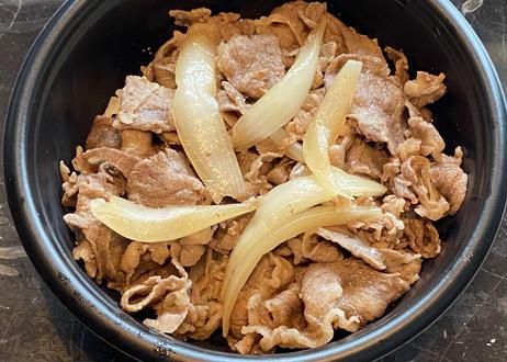 黒毛和牛の牛丼の具 5食セット