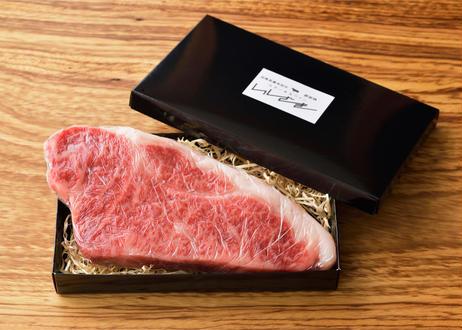 黒毛和牛サーロインステーキ 400g