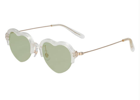 CARRIE  CLGN (CLEAR & KHAKI)
