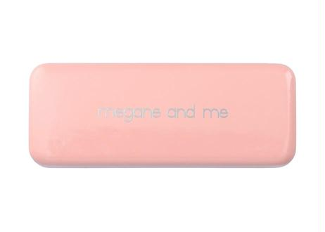 megane and me case
