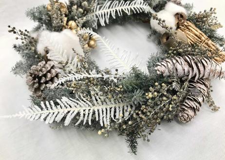 クリスマスリース  Norway