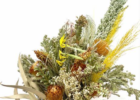 Bouquet_Olive_No.001