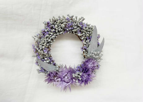 ミニミニリース   Purple