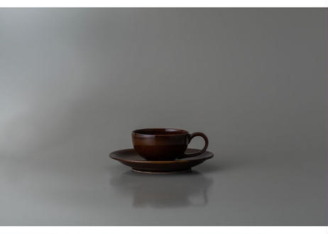 Tea Things / CUP & SAUCER