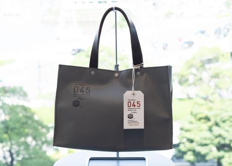 横濱帆布鞄|Container Tote Bag GRY