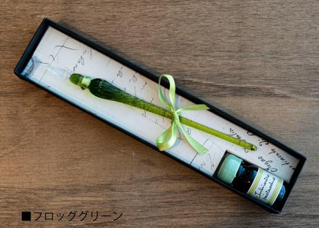 Signum社ガラスペン|イタリアフィレンツェの職人の手作り