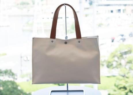 横濱帆布鞄 Container Tote Bag WHT