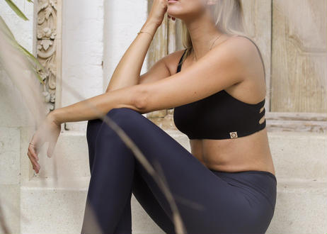 Sutra Legging Midnight