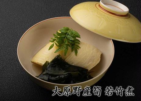 【六盛頒布会2月・3月・4月コース】お家で御馳走 ~京都の美味しいもんをご自宅で~