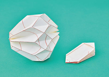 origamimask  てまり