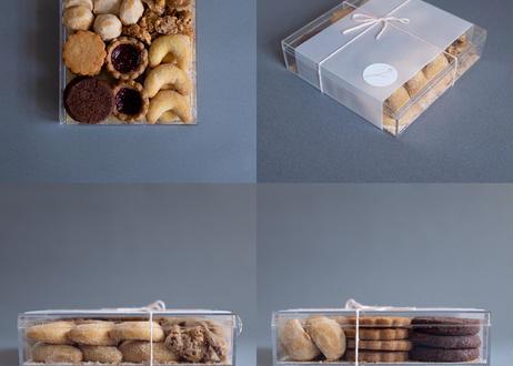 3/2~3/14 のクッキーアソート  ご配送ご予約