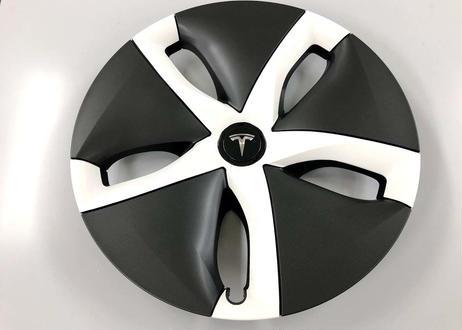 エアロカバーシート スポーク (model3)
