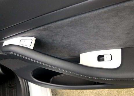 ドアスイッチパネルシート(model3 )