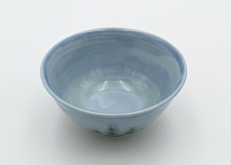 美瑛の丘茶碗 夏