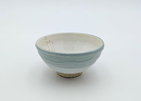 B132 いなほ茶碗