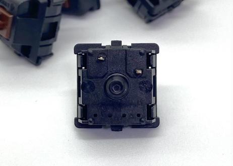 CHERRY MX BROWN キースイッチ(茶軸/3ピン/56g/タクタイル/10個)