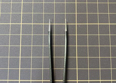 ルブ用ツールセット(ピックアップツール/ピンセット/筆2種)