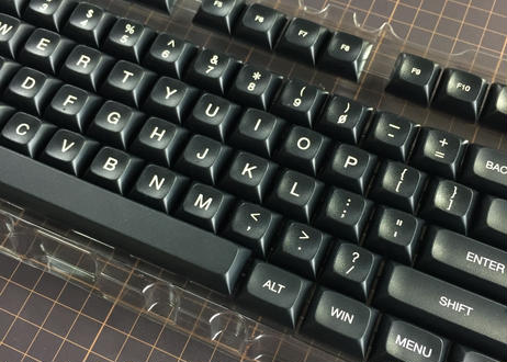 TEX ADA keycap Set(Base/ADD-ON/Film Novelty)