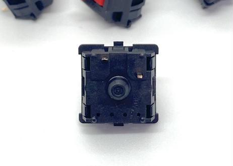 CHERRY MX RED キースイッチ(赤軸/3ピン/45.9g/リニア/10個)