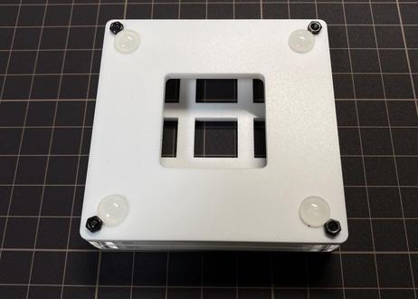 TALPKEYBOARD キースイッチテスター (3x3 /マットホワイト)