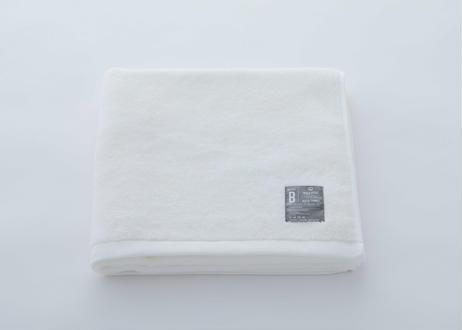 バスタオル - ホワイト