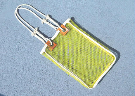 KNOT bag (網)<slim>