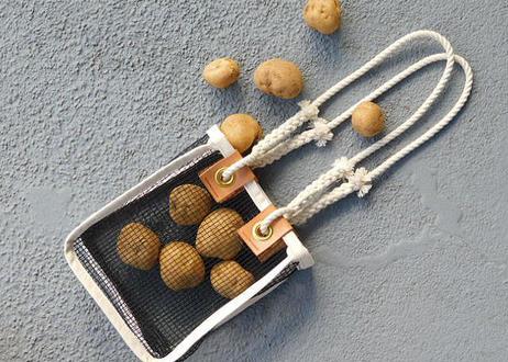 KNOT bag (網)<Mini>