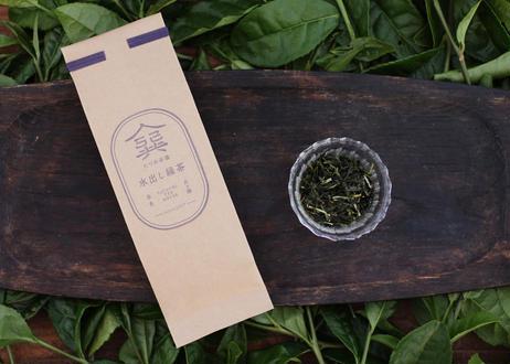 水出し緑茶 茶葉×3袋