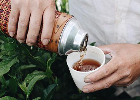 煮出しほうじ茶 茶葉×3袋