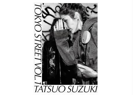 ZINE: TOKYO STREET VOL.1