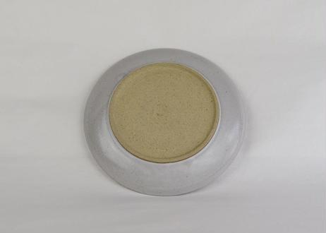 ポッタリー・ウエスト 20cm 丸皿