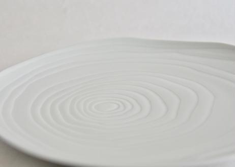 PILLIVUYT ピリヴィッツ  オービエ/プレート 21cm